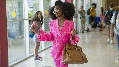 Will Packer's 'Little' Again Shows The Value Of Race-Swapping Classic Hollywood High Concepts