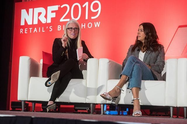 Engaging Women Consumers: 2019 Retail Trends & Insights from the NRF Big Show