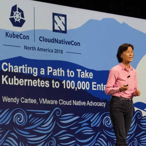 Google's Private Kubernetes Cloud Still Relies On VMware For Local Storage