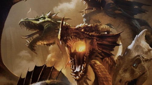 'Dungeons & Dragons' Is A Multi-Generational Story That Has No End