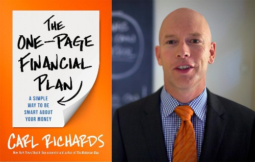 The 1-Page Financial Plan: 10 Tips for Getting What You Want From Life