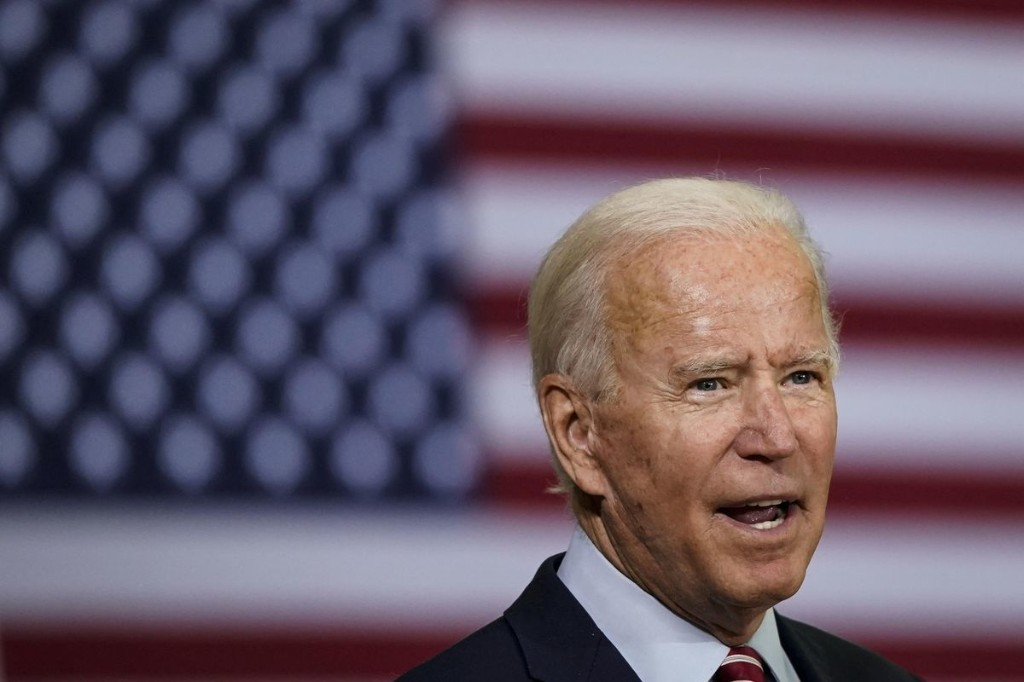 Would Biden Enact Broad Student Loan Forgiveness? These Advocates Say Yes