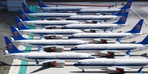 Boeing Announces $4.9 Billion 737 MAX Compensation To Airlines, $100 Million To Victims