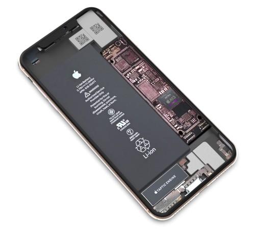 iPhone 11 Logic Board Leak Shows Apple's Biggest Upgrade