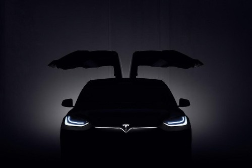 Tesla's Most Affordable Model X SUV Priced At $80,000, Delivery Dates Given