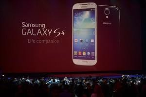First Impressions Review Of The Samsung Galaxy S4