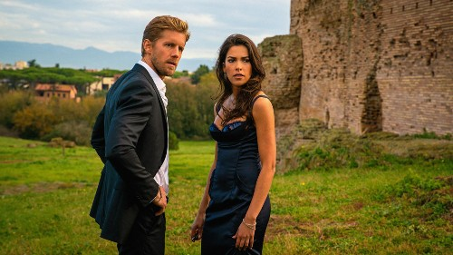 'Blood & Treasure' Review: The Best Kind Of Summer Romp Rip-Off That Totally Works