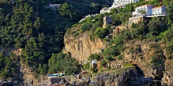 Forget Positano: Praiano Is The Amalfi Coast Town To Visit This Summer