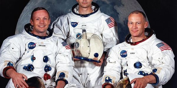 Celebrating Apollo 11's 50th Anniversary, Preserved Mission Control & My Chat With Neil Armstrong