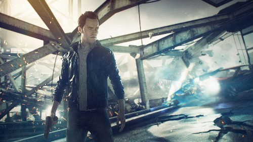 Xbox One Joins The Delay Party As Microsoft Moves 'Quantum Break' To 2016