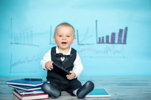 4 Surprisingly Adorable Sales Lessons We Can Learn From Toddlers