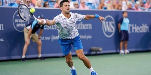 Serena Williams, Novak Djokovic Are Favorites To Win The US Open