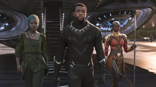 'Black Panther' Proves That Marvel Should Be Making Superhero Video Games