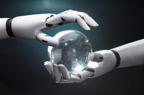 Six Ways AI Can Impact Retail Forecasting: Hype Vs. Reality