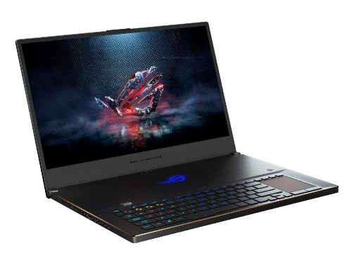 Forget 144Hz Displays, Asus Is Launching A New RTX 2080 Gaming Laptop With A 300Hz Display