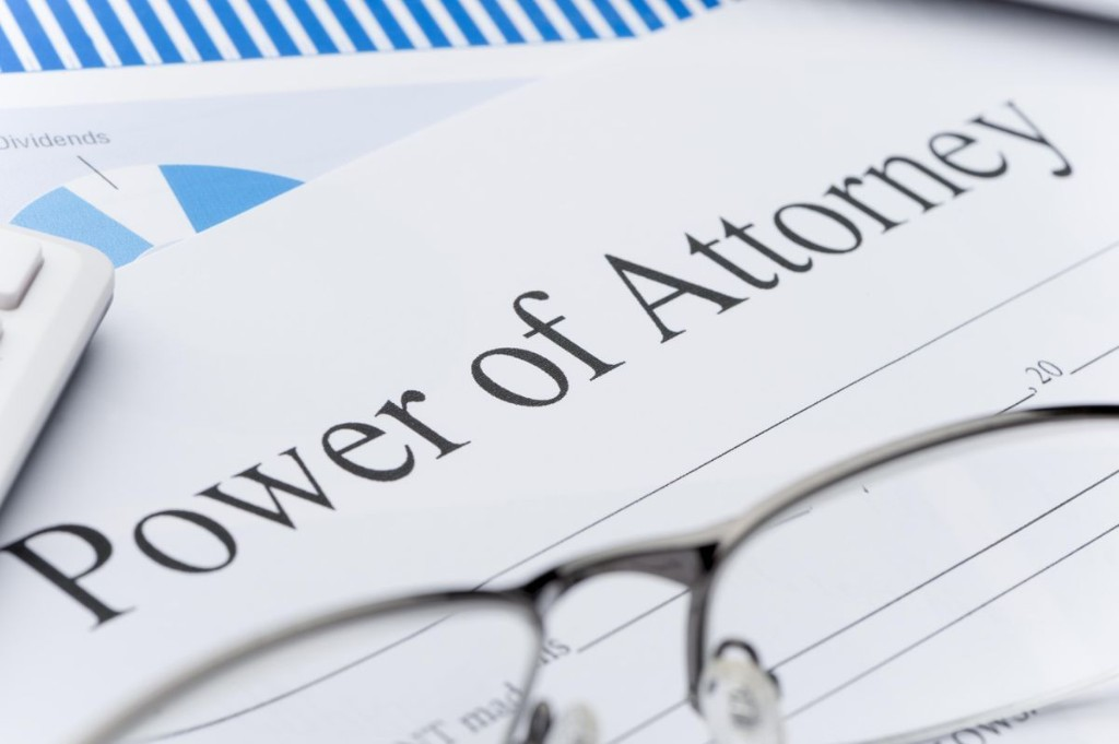 For Medicare, Having A Power Of Attorney Is Not Enough