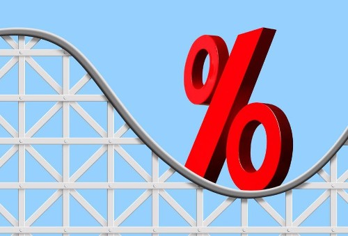 High Credit Scores Mean Low Interest Rates and Vice Versa