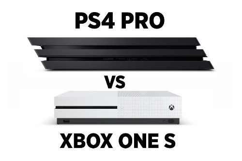 6 Reasons To Buy A PS4 Pro Instead Of An Xbox One S