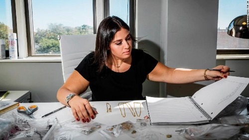 Brooklyn Teenagers Build Multi-Million Dollar Jewelry Business In Four Years
