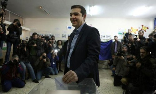 Greek Vote Forces Europe To Face Up To Dismal Euro Dilemma