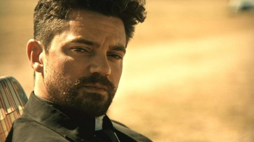 Review: AMC's 'Preacher' Pilot Is Everything You're Not Supposed To Do On TV