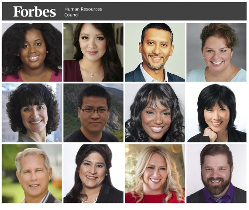 What's Next In HR Tech? 12 Industry Experts Weigh In