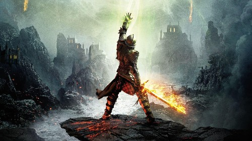 'Dragon Age: Inquisition' Will Be 1080p On PS4, 900p On Xbox One
