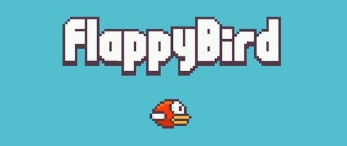 'Flappy Bird' Creator Follows Through, Game Removed From App Stores