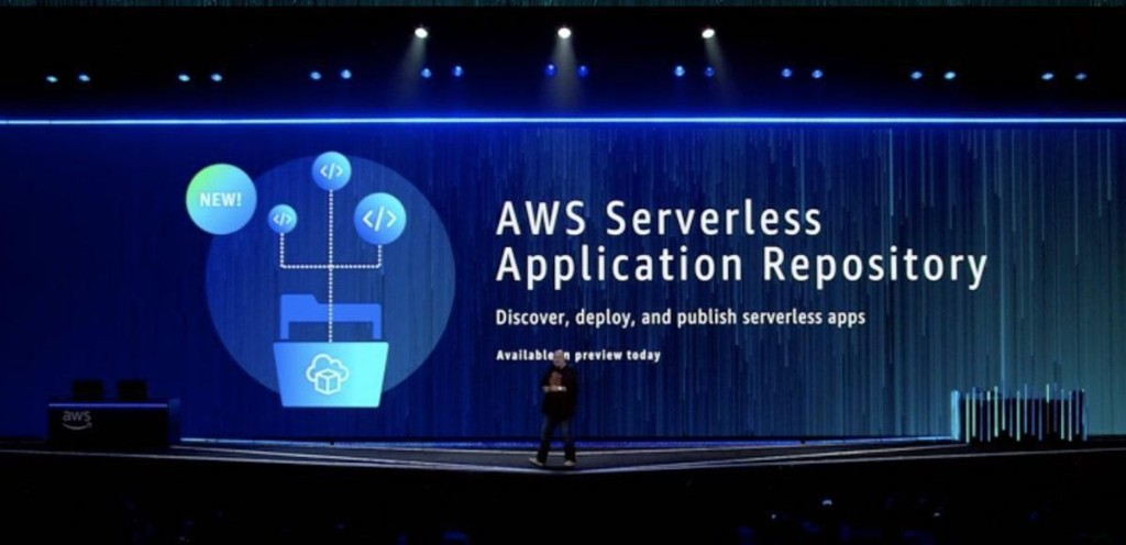AWS Serverless Application Repository To Boost Adoption Of Function As A Service