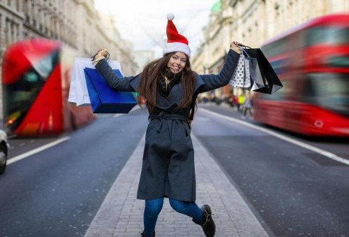 The 5 Most Important Trends That Will Shift Retail's Balance Of Power In 2019
