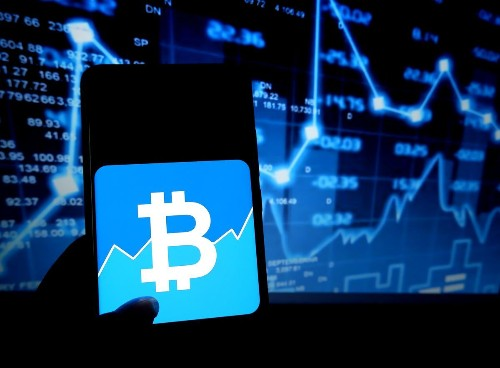 Bitcoin Could Be About To Make A Significant Move