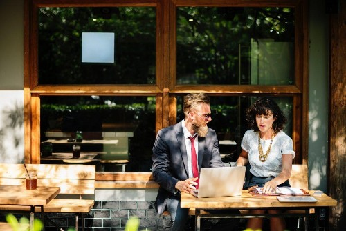 7 Key Indicators Of A Great Workplace