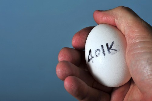 10 Awful 401(k) No-No's You Should Avoid