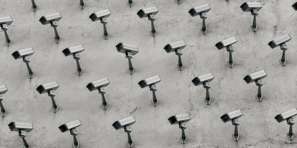 The Internet Of Things Is Creating 1984's National Camera Surveillance Network