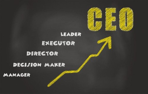 Great Investment Returns Begin With Selecting An A+ CEO