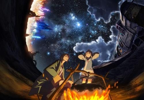 The Creator Of 'Macross' Is Working On A New Mecha Anime Called 'Pandora'
