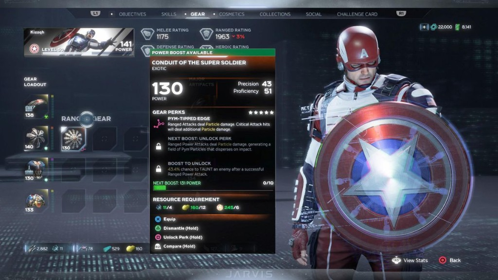 The 30 Upgrade Module 'Avengers' Farm Trick You Should Be Doing To Max Gear