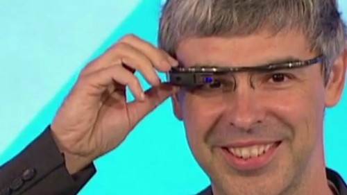 Why Google Glass Flopped