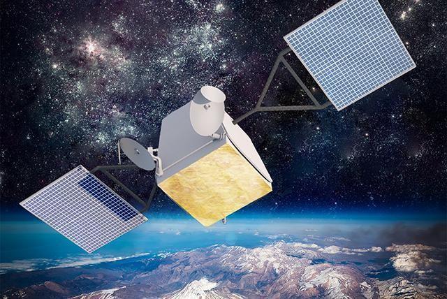 Branson-Backed OneWeb Raises $500 Million To Build Satellite Internet