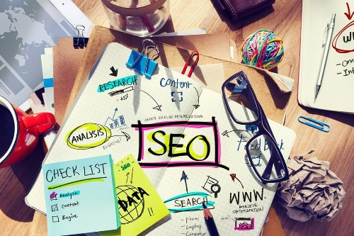 Three SEO Strategies To Get Your Startup Off The Ground