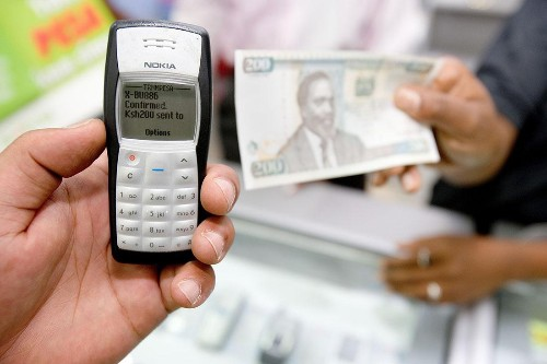 How Mobile Money Continues To Boom In Africa