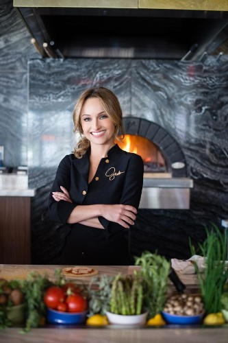 Giada De Laurentiis: My Best Trips and Travel Tips