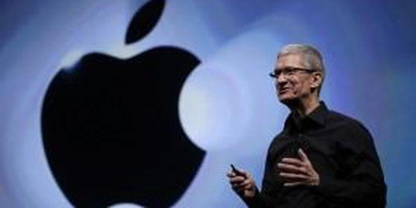The World's Largest Tech Companies: Apple Beats Samsung, Microsoft, Google