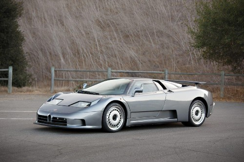 The Five Coolest Vehicles at the Gooding & Co Scottsdale Auction This Weekend