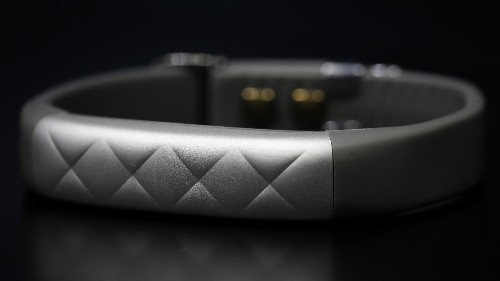 Jawbone Gets Back UP With New Payment Wearable