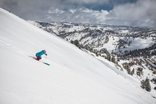Utah's Powder Mountain: Inside The Largest Ski Expansion In North American History