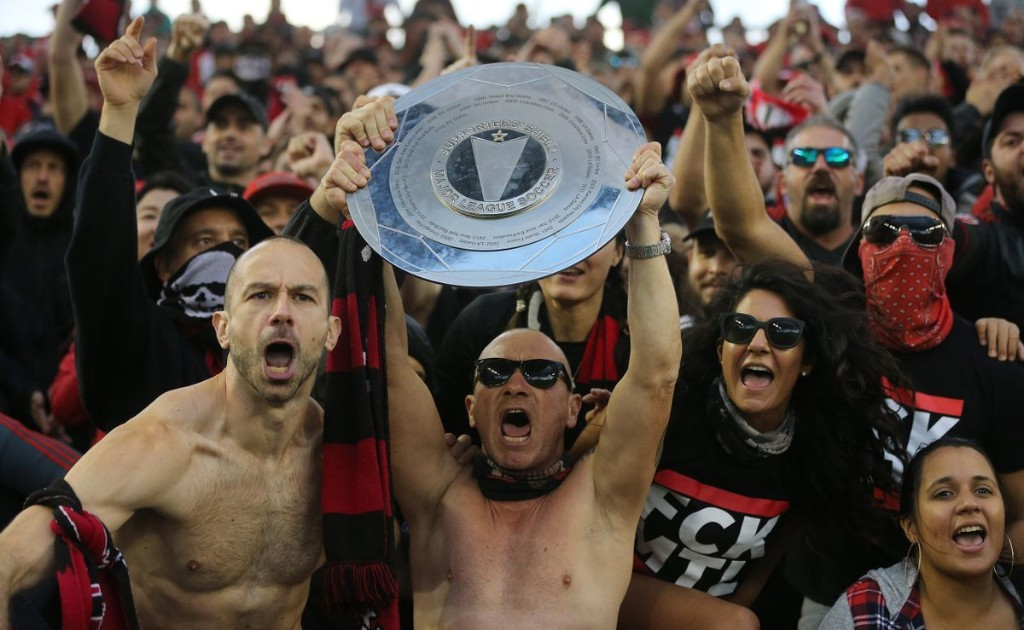 Withholding Supporters' Shield Would Make MLS Fans Look Selfish And Petty