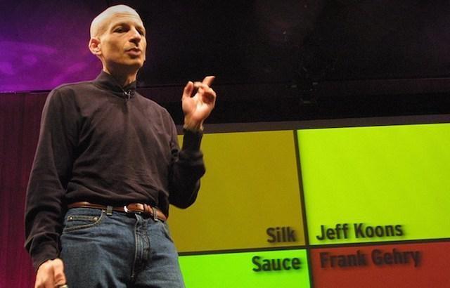 Top 5 TED Talks for Entrepreneurs