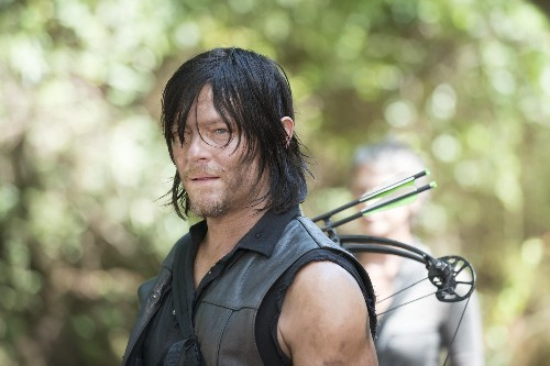 What To Expect From Tonight's 'Walking Dead' - 'Them'