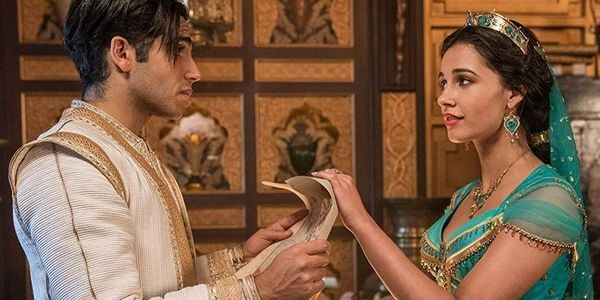 Box Office: As 'Aladdin' Tops $750 Million, Disney Could Remake 'Return Of Jafar' Or 'King Of Thieves'